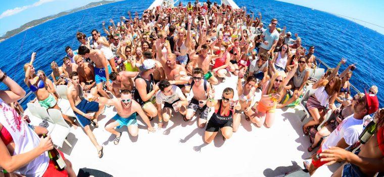 Teknede Doğum Günü2